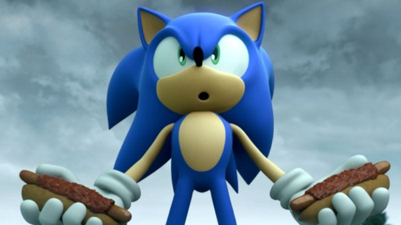 Screenshot: Sonic And The Black Knight/Sonic News Network