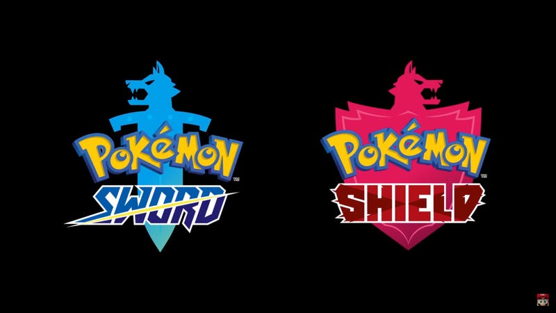 Illustration for article titled A new Pokemon game was announced today