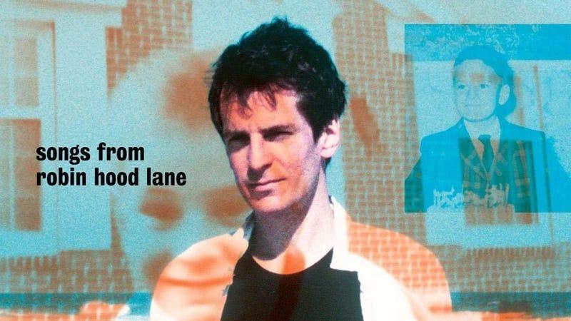 Cover art for Songs From Robin Hood Lane
