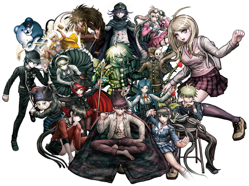 Illustration for article titled Danganronpa V3 Is Banned In South Korea [Update]