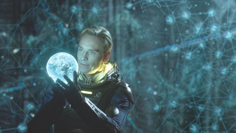 Prometheus (Photo: 20th Century Fox)