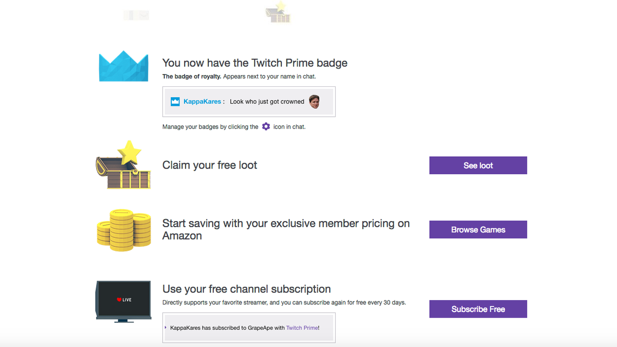 Twitch Starts Phasing Out Original Subscription Plan In Favor Of