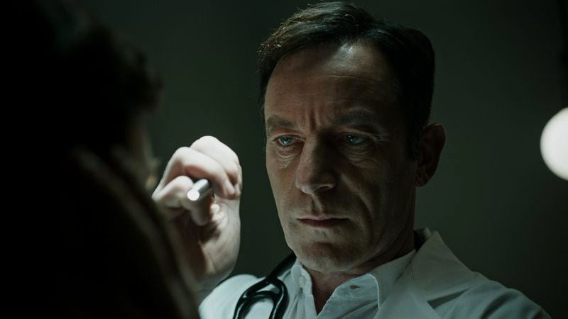 A Cure For Wellness (Photo: 20th Century Fox)
