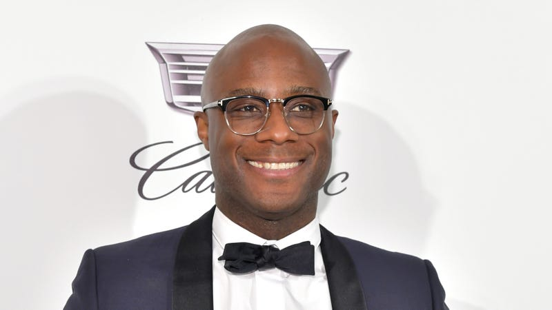 Barry Jenkins attends the 27th annual Elton John AIDS Foundation Academy Awards Viewing Party celebrating EJAF and the 91st Academy Awards on February 24, 2019 in West Hollywood, California.