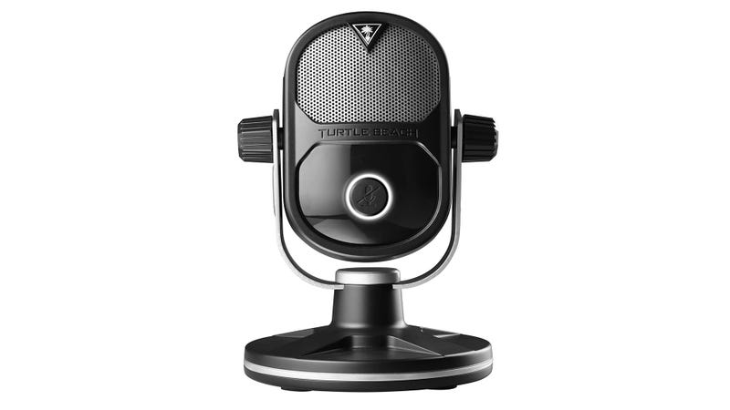 Illustration for article titled A Pro-Grade Mic Made For Console Streaming