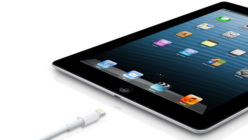 owners of the fourth generation ipad could get an upgrade if they rh gizmodo com apple ipad 4th generation user manual apple ipad 4th generation instruction manual