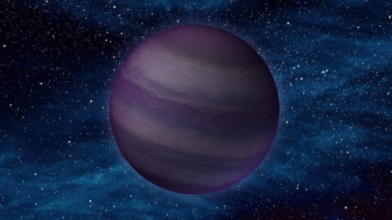 Illustration for article titled NASA scientists have discovered stars that are cool enough to touch