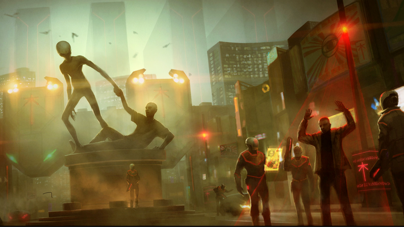 Illustration for article titled What Strategies Will You Use To Defeat Our Alien Overlords in XCOM 2?