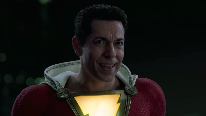 Shazam Trailer: Spoilers Abound in Funny New Chinese Clips
