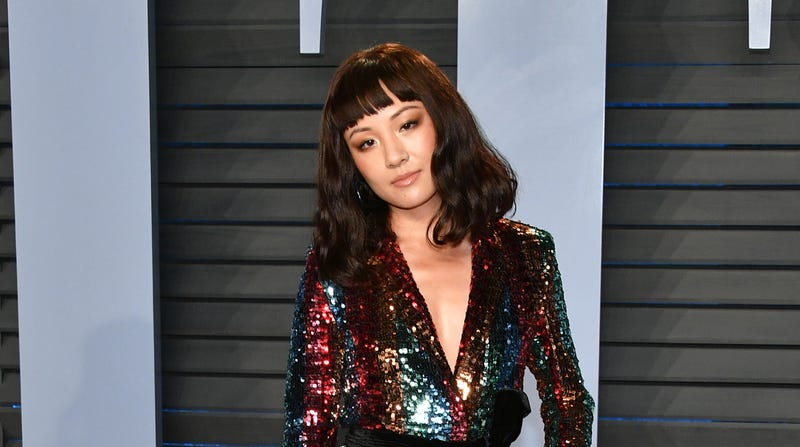 Illustration for article titled Constance Wu Reminds Us How MuchCrazy Rich Asians Is 'Historic'