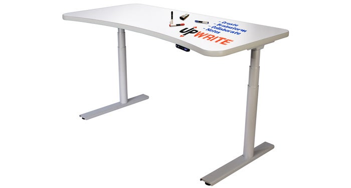 Five Best Standing Desks