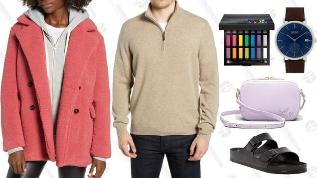 Clear the Rack Is Back With Over 18,000 Discounted Items