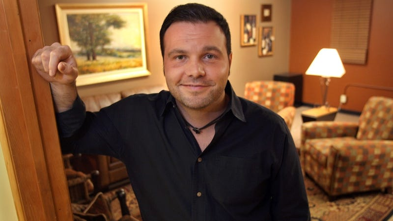 Illustration for article titled Megachurch Prick Mark Driscoll: Women Are Homes for Penises