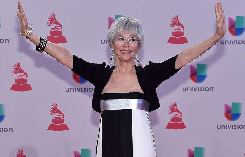 Illustration for article titled Rita Moreno to Star In Latina Reboot of Classic Feminist ShowOne Day At a Time
