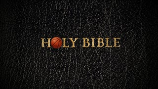 Illustration for article titled A Gay Basketball Player Goes To Bible Study