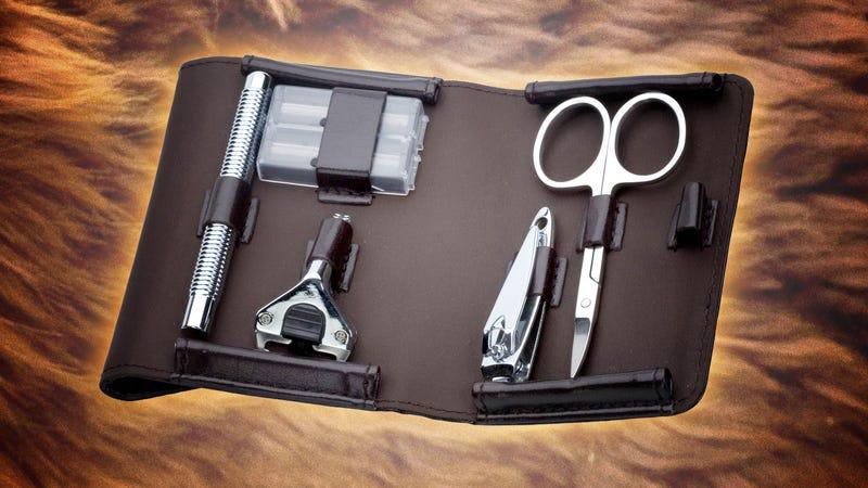 Illustration for article titled Show Us Your Shaving Kit