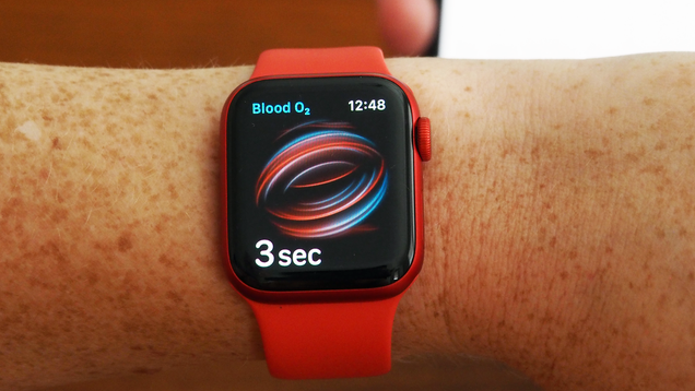 The Apple Watch Series 7 Might Be Delayed