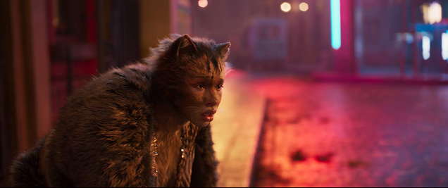 In an Unprecedented Move, Universal Is Sending Theaters a Patched Version of Cats