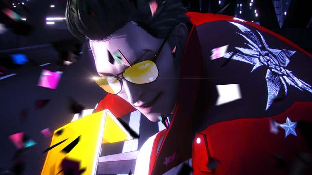 No More Heroes 3 Launches On August 27