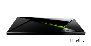Illustration for article titled Nvidia's New Shield Console Is Nothing To Get Excited About