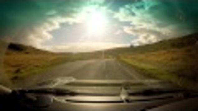 Euro road trip porn