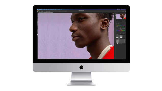 Apple Is Reportedly Gearing Up to Release an Overhauled 27-inch iMac in Early 2022
