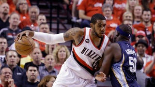 LaMarcus Aldridge Will Sign With The Spurs