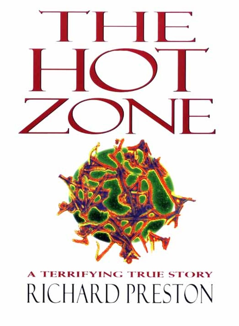 hot zone essay topics SlideShare