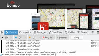 ​Get Free Airport Wi-Fi Using Chrome or Firefox's Developer Tools