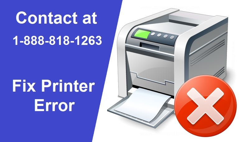 Illustration for article titled How to Contact Printer Support?