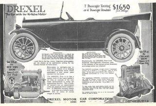 Illustration for article titled Drexel