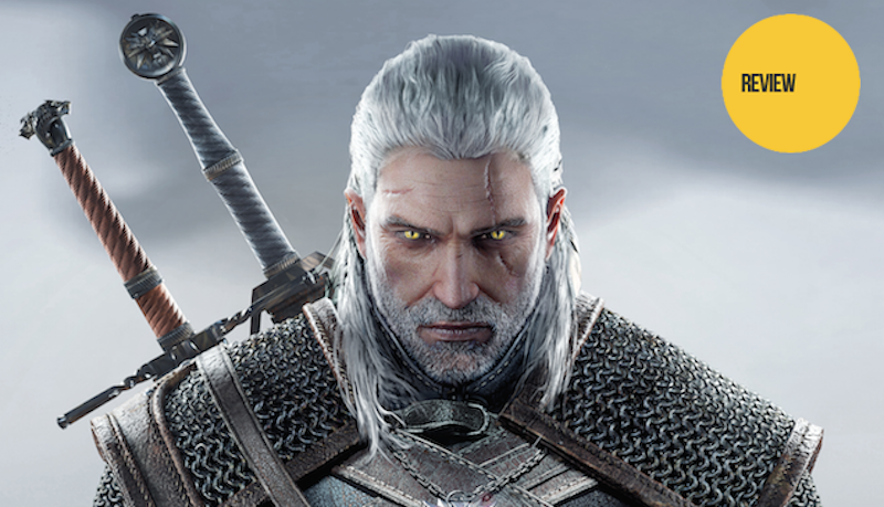 The witcher 3 wild hunt the kotaku review looking back over my last 60 hours with the witcher 3 i feel a bit like its wandering protagonist a very attractive man standing alone on a hilltop solutioingenieria Image collections