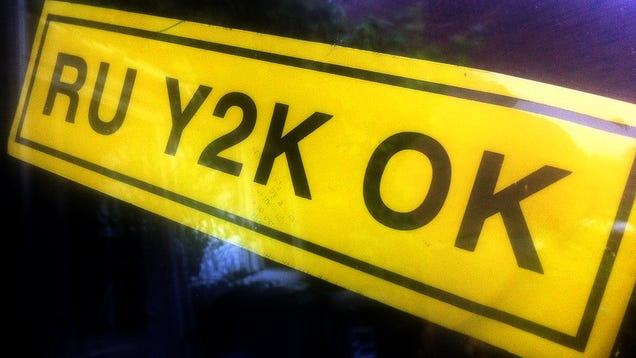 The Y2K Moment for GPS Systems Is Just a Month Away