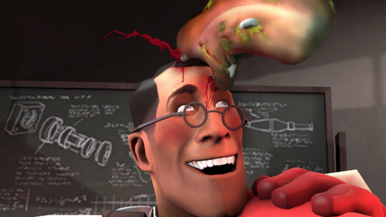 Valve Probably Never Expected Anyone To Solve This TF2 Equation