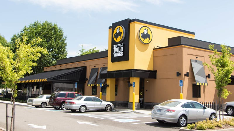 Illustration for article titled Federal lawsuit alleges racism, discrimination at Buffalo Wild Wings in Kansas