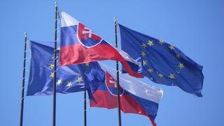Illustration for article titled 15% alatt volt a részvétel a szlovákiai EP-választáson