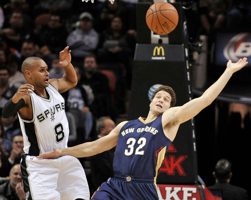 Illustration for article titled Does Jimmer Fredette Have A Chance In Hell In San Antonio?