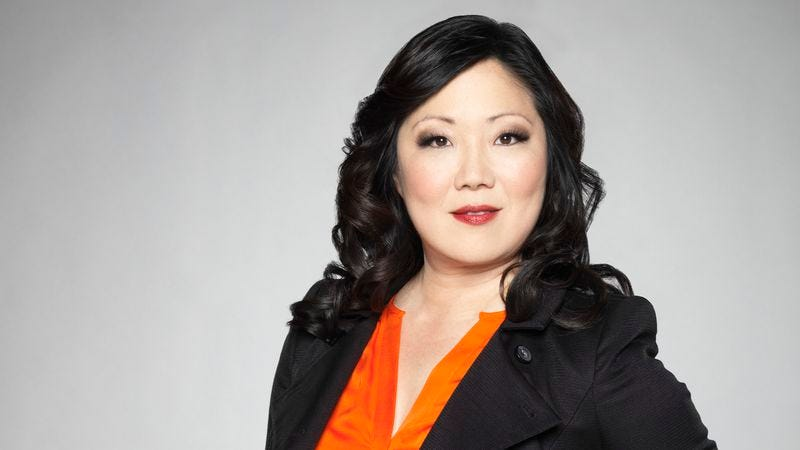 Illustration for article titled Margaret Cho enters the podcasting arena and Flop House contracts Oogieloves fever