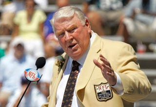 Illustration for article titled Fake John Madden Clarifies His Role In The Sarah Phillips/ESPN Debacle