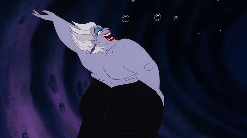 Illustration for article titled No, seriously, which Disney villain would be best in bed?