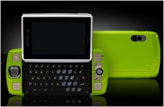 Illustration for article titled Get a Sidekick LX in Tons of Cool Colors