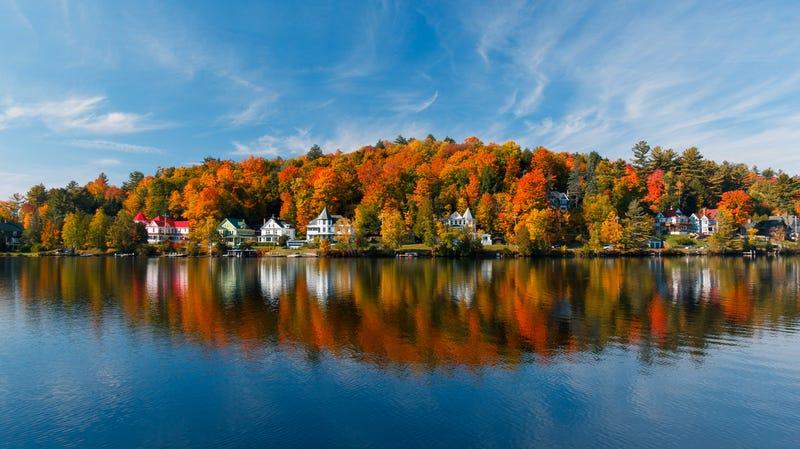 Saranac Lake, NY