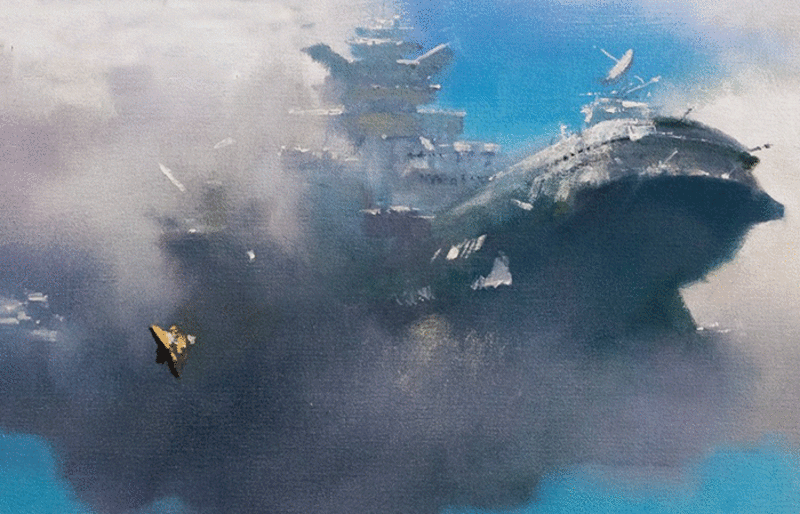 Illustration for article titled John Scalzi's Next Novel Drops In 2017