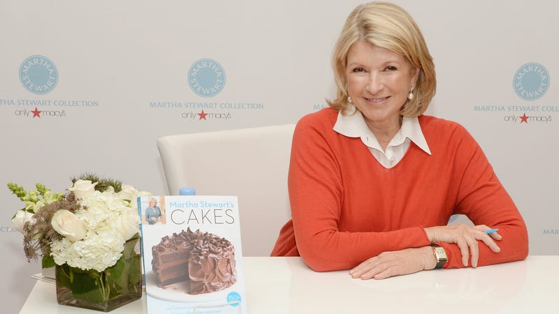 Illustration for article titled Martha Stewart Is Totally Making Drones Happen
