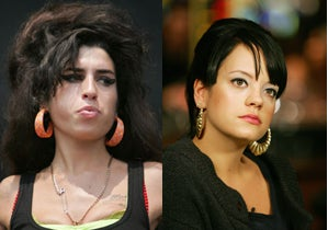 Illustration for article titled Writer: Give Amy Winehouse & Lily Allen A Break Already
