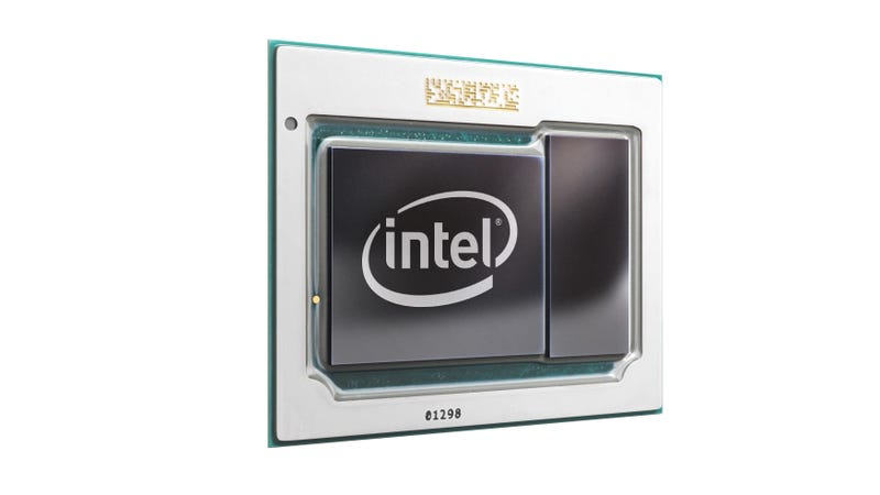 One of those Core M processors now labeled Core i. (Image: Intel)