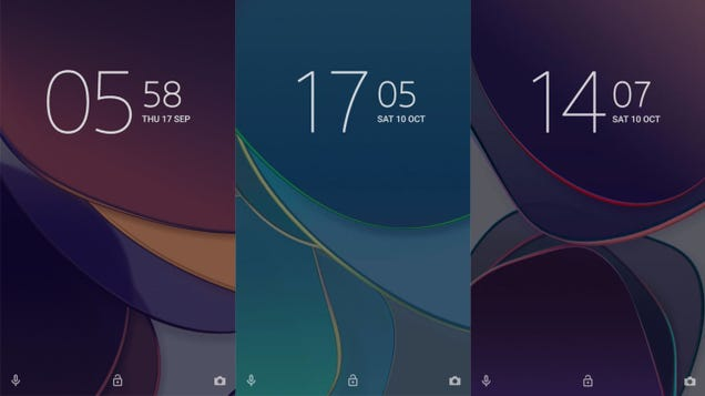 Install These Unreleased OxygenOS 11 Wallpapers on Almost Any Android Device