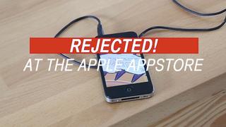 Illustration for article titled Rejected
