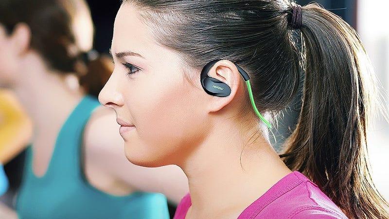 Mpow Cheetah Bluetooth Headphones, $19 with code NFGYG7MA