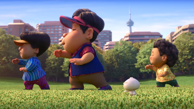 Pixar s Stunning, Heartwarming Short Bao Is Now Available to Watch Online